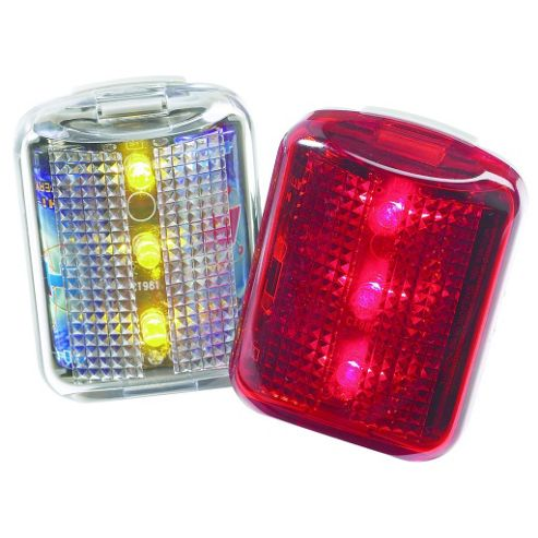 Maplin RAC Cycle Lights