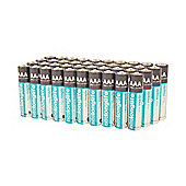 Maplin Extra Long Life AAA 40-pack Alkaline Batteries
