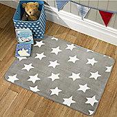 Grey Star Lightweight Mat 100 x 70 cm