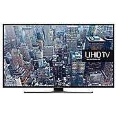 Samsung UE48JU6400 48 Inch Smart WiFi Built In Ultra HD 4k LED TV with Freeview HD