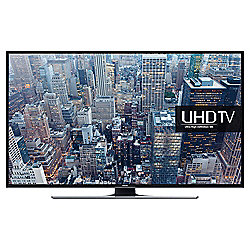 Samsung UE48JU6400 Smart 4K Ultra HD 48 Inch LED TV with Built-In WiFi and Freeview HD