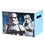 Star Wars Stormtrooper Toy Box