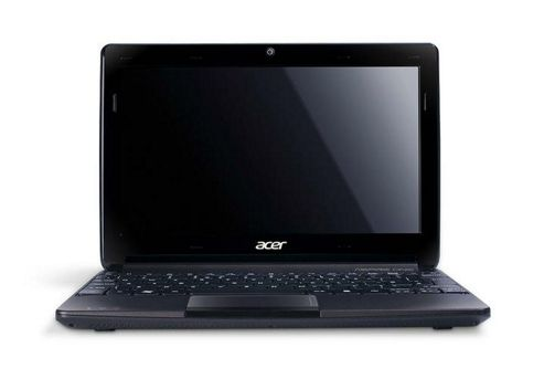 Acer Aspire One D270 10.1 inch Netbook - Black