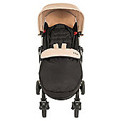 Graco Blox Tan Stroller Graco Blox Tan