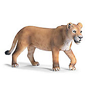 Schleich Lioness walking