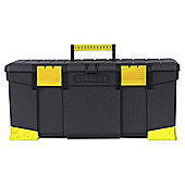 "Stanley 22"" Tool Box"