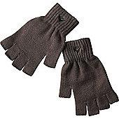 Emerica Bloody Knucks 2012 Olive Fingerless Gloves - Green