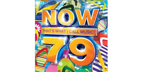 Now That's What I Call Music! 79 (2CD)