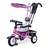 Caretero Derby Children's Trike (Pink)