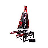 Joysway Force 2 60 Catamaran RC Yacht RTR 2.4GHz