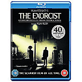 The Exorcist: 40th Anniversary (Blu-ray)