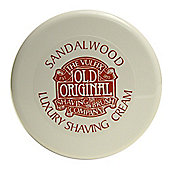 Vulfix Old Original Shaving Cream Sandalwood 225ml