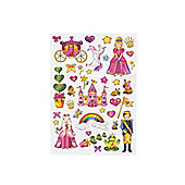 ELC Princess Stickers