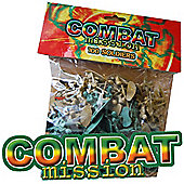 Combat Mission Bag of 100 Soldiers