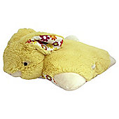 Pillow Pets - Rainbow Bunny Soft Toy
