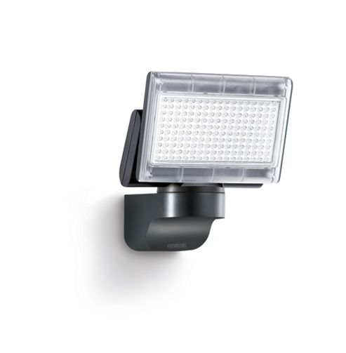 Steinel XLED HOME 1 slave Black Wall mounted LED floodlight