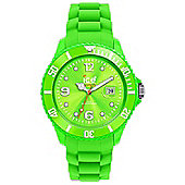 Ice-Watch Gents Green Sili Watch SI.GN.B.S