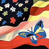 The Avalanches Wildflower CD
