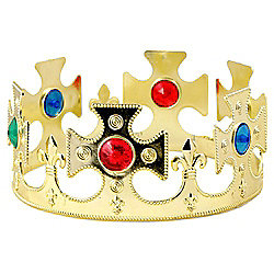 Peterkin Kings Golden Crown