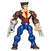 Marvel's Wolverine Avengers Super Hero Mashers 6-inch Action Figure