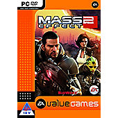 Ea Value : Mass Effect 2 - PC