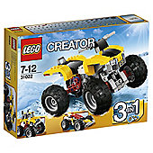 LEGO Creator Turbo Quad 31022