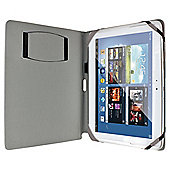 "Linx Samsung Galaxy Tab 2 & Note 10"" Folio Case - Grey"