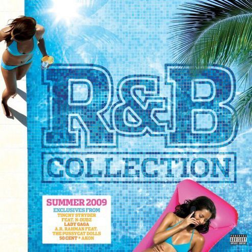 R&B Collection (Summer 2009/Parental Advisory) [Pa]