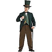 Adult Wizard Of Oz Costume Standard
