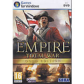 Empire: Total War - Gold /pc - PC