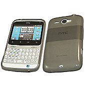 ProGel Skin Case - HTC Cha Cha - Black