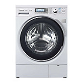 Panasonic NA140VZ4WGB Washing Machine with 10KG Load 1400rpm Spin A+++ Energy Rating White