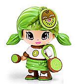 Pinypon Scented Doll - Kiwi