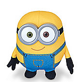 Minions Movie 12cm Bob Soft Toy