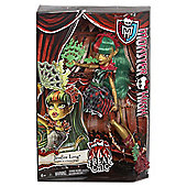 Monster High Freak Du Chic Jinafire Long Doll