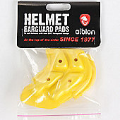 Albion Helmet Ear Pads Gold