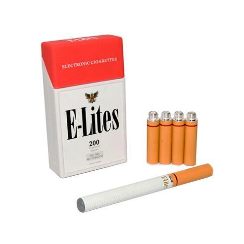 E-lites E200 Electronic Cigarette Starter Kit