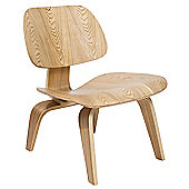 Replica LCW Chair Natural Finish