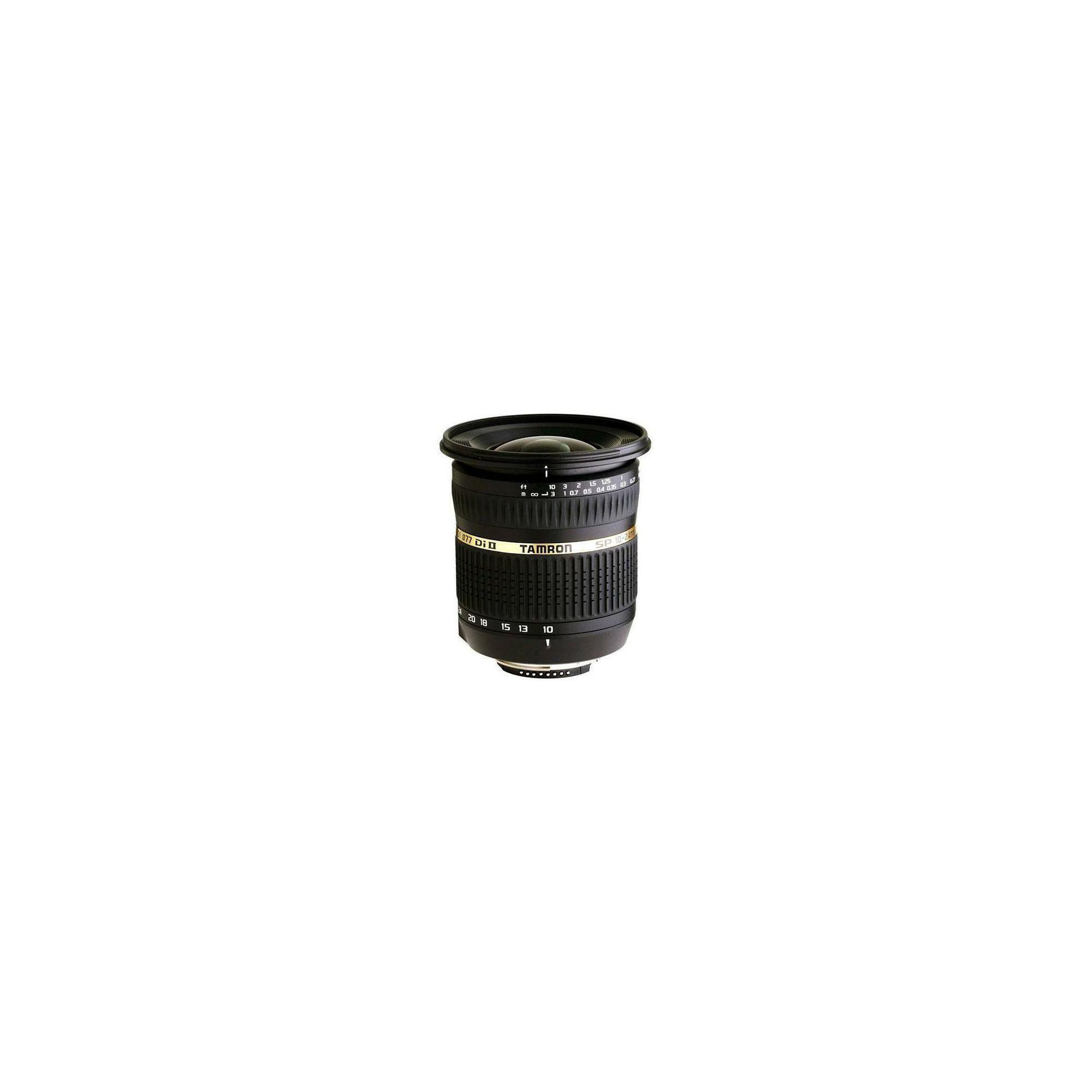 SP AF 10-24 mm f/3.5-4.5 Di II LD Aspherical (IF) Lens at Tesco Direct