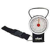 Rolson 32kg Luggage Scales
