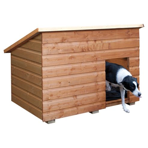 Rowlinson Large Dog Kennel