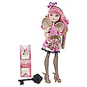 Ever After High Rebel Cupid Doll