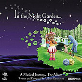 In The Night Garden, A Musical Journey,The Album