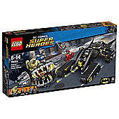 LEGO Super Heroes Batman™: Killer Croc™ Sewer Smash 76055