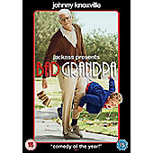 J****Ss Presents: Bad Grandpa