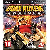 Duke Nukem Forever: Kick Ass Edition - PS3