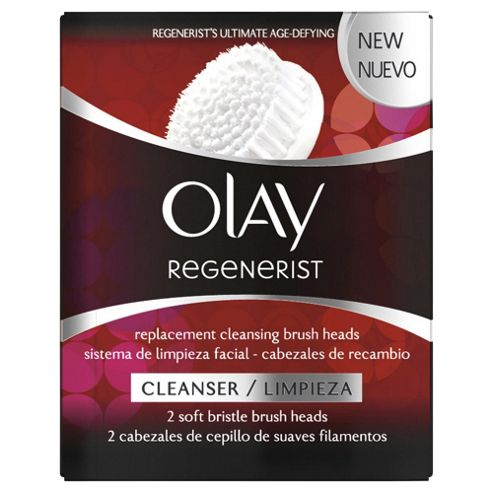 Olay Regenerist 3 Point Cleasing Device Refill Brush