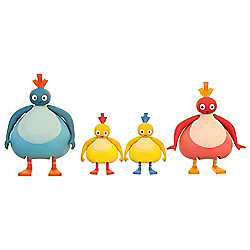 Twirlywoos Family Gift Pack