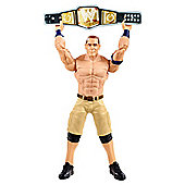 WWE Super Strikers John Cena