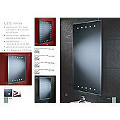 HIB Duna LED Mirror